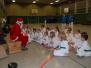 14.12.2010 - Nikolaus beim Kindertraining