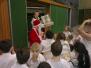 18.12.2012 - Nikolaus beim Kindertraining